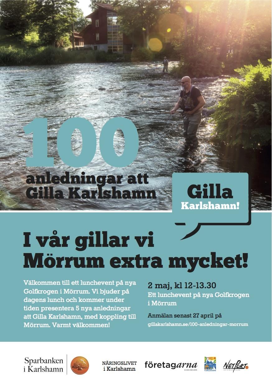 Gilla inbjudan_mörrum